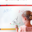 De ce este foarte utila o tabla magnetica in clasele primare