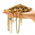 Ce este și cum se realizează rodinarea aurului?